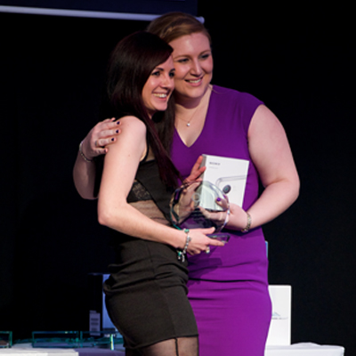 Assistant Store Leader of the Year - Rachel Dykes