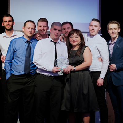 Customers� Store of the Year - Bridlington