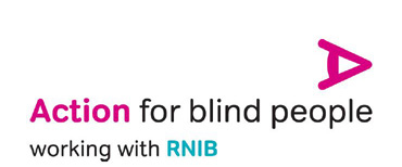 Action for Blind People supported by Talk Direct