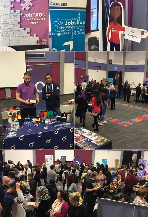 Kirklees Career Fair