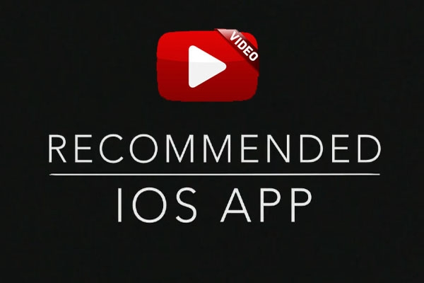 Recommended IOS app - BIG KEYS