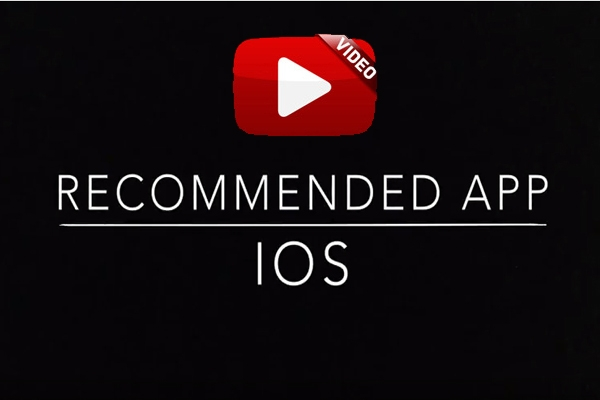 Recommended iOs app - My O2