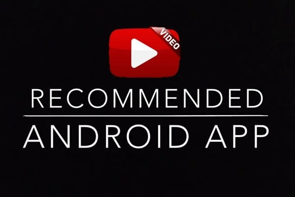 Recommended Android app - Large Launcher