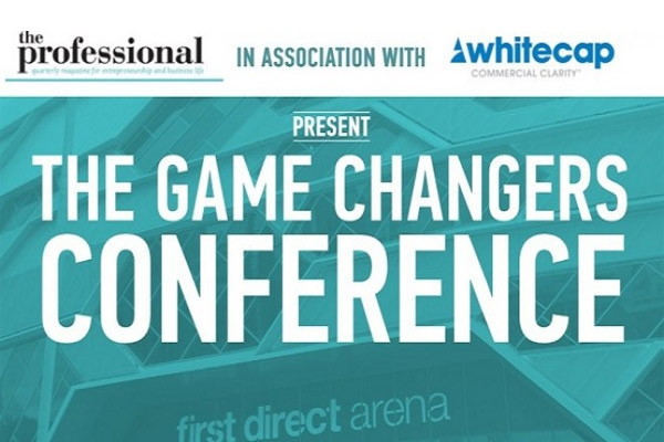 O2 Leeds Merrion Centre to Sponsor Inaugural Game Changers Conference