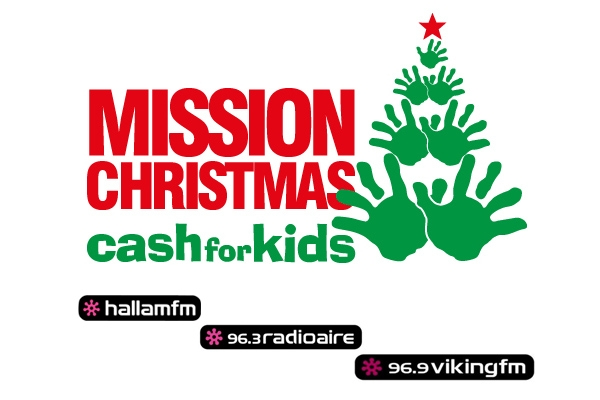 Talk Direct Stores Support Mission Christmas Cash For Kids