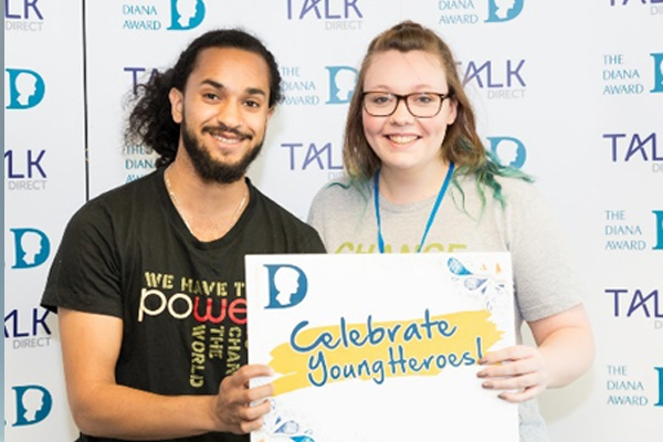 Talk Direct Celebrate Young Heroes Inspire Day